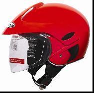 Open Face Motorcycle Helmet (JL-703)