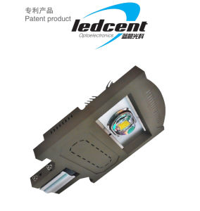 Outdoor Light 40W LED Street Light with CE RoHS FCC CQC Certificates pictures & photos