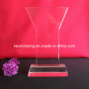 Crystal Trophy (CT042)