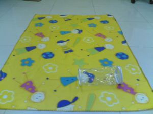 Kids Fleece Blanket