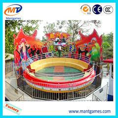 2016 Hot Sale Interesting Theme Park Amusement Park Attractions Disco Tagada for Sale pictures & photos