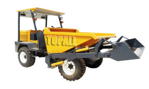 Self Loading Dumper  SD30S (FJ30B)