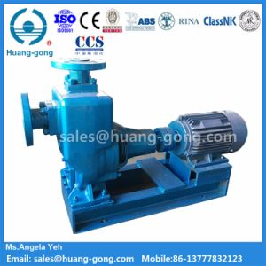 Cis80-65-160 Single Stage Marine Centrifugal Pump pictures & photos