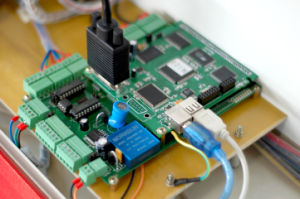 King Rabbit CO2 Laser (rabbit HX-1290SE) pictures & photos