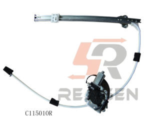 Chrysler Window Regulator 55360034AJ, Rear Window Regulator