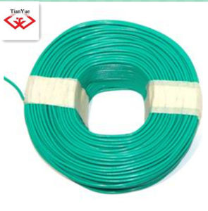 Hight Quanlity PVC Coated Wire (TYC-017) pictures & photos