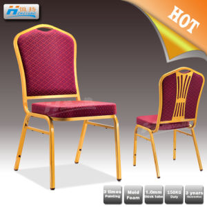 Strong Modern Wedding Chair Hc-903