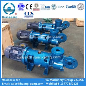 Cwx Series Self-Priming Centrifugal Vortex Pump with CCS Certificate pictures & photos