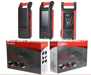 Launch X431 Gds with 3G Wireless Communications Update Via Internet pictures & photos
