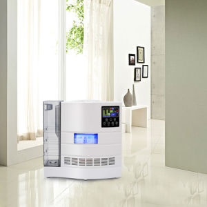 High Effective Healthy Use Air Cleaner and Air Purifiers OEM and ODM Accepted pictures & photos