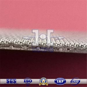 Multi-Layered Sintered Wire Mesh (1-100 micron filter range)