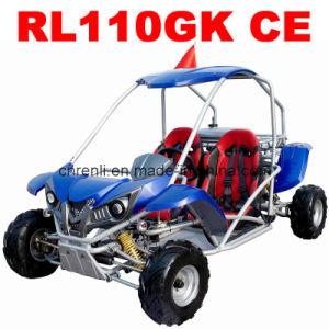 Kid Buggy 110CC, CE