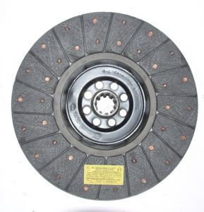 Clutch Disc T-130 pictures & photos