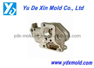 Mechanical Parts Zinc Die Casting (OEM) (YDX-ZN808)
