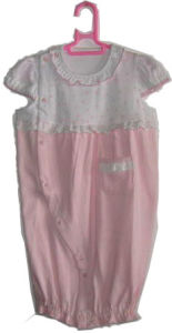 Baby Romper and Bodysuit (HS015)