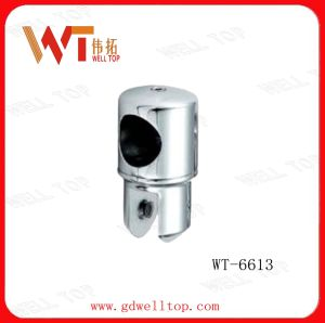 Brass Bathroom Pipe Connector (WT-6613) pictures & photos