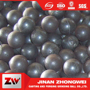 Grinding Media for Cement Mill Iron Ball and Steel Ball pictures & photos