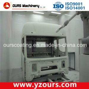 Electrostatic Spray Paint Gun, Coating Machine pictures & photos