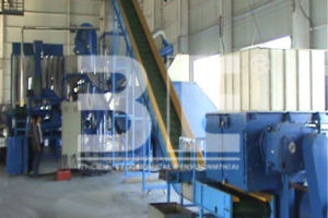 Copper Wire Recycling Machine pictures & photos
