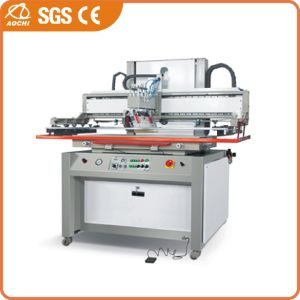Hight Precision Horizontal-Lift Screen Printing Machine (FB-9060H) pictures & photos