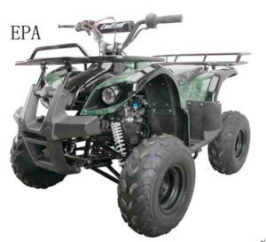 ATV TY3125-R EPA CARD CE
