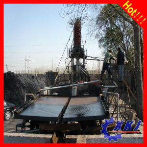 High Quality Gold Separating Machine Mining Shake Table pictures & photos