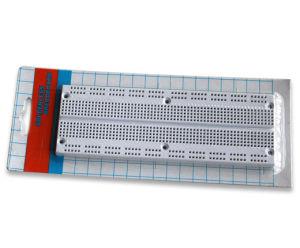 840 Points Solderless Breadboard (OZY-128B)