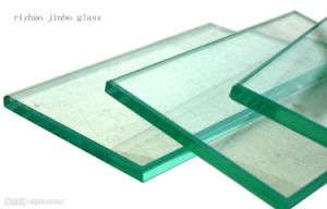 Heat Strengthened Tempered/Laminated Window Glass (JINBO) pictures & photos