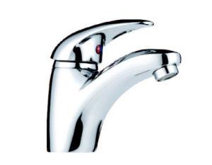 Basin Mixer - 40 Cartridge Faucet (GR-0101)