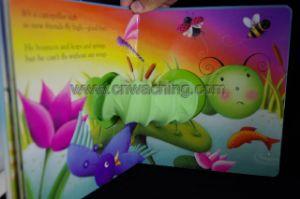 Caterpillar Spring Book - 2