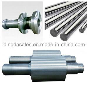 High Precision CNC Forging Parts Ast1045