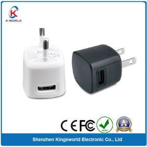 2014 New Mini Phone USB Wall Charger pictures & photos