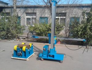 Light Welding Manipulator (NHCZ-1515) pictures & photos