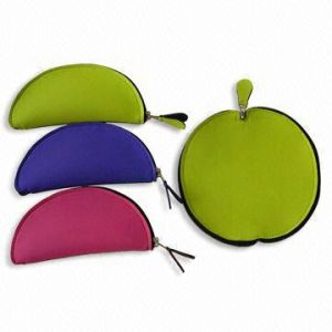 Neoprene Mouse Pad Pouch (Ss-1111)