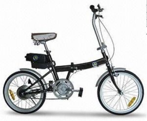 New Design Foldable Bicycles (WDL-FEB02)