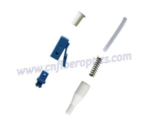 Fiber Connector Kit (LC/UPC SM)