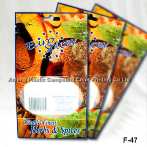 Spices Food Packaging Bags pictures & photos