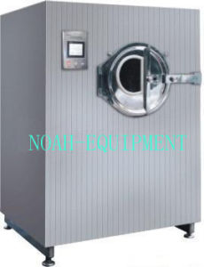 High Efficiency Film Coating Machine (BG10D) pictures & photos