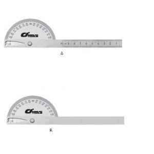 Protractor 6inch (CJ-5069)
