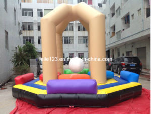 Inflatable Demolitional Ball /Inflatable Wrecking Ball with 4 Podium (FL-WB-230)