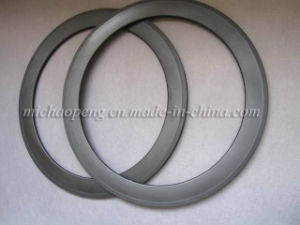 Carbon 60mm Tubular Rims 700c