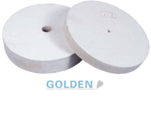 Polishing Felt Wheel, Glass Polishing Felt, Woollen Felt Wheel (GD-P16)