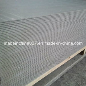 China Fiber Cement Board Cement Board with Good Quality 4*8 pictures & photos