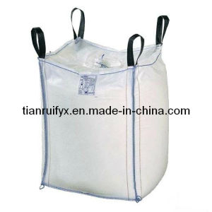 High Quality 1000kg PP Rice Bag (KR018) pictures & photos