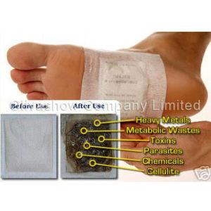 Detox Foot Patch (Dl01b) CE Rose