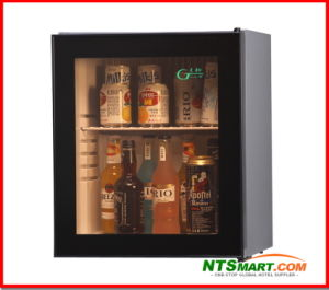 Semiconductor/Absorption Hotel Mini Refrigerator Mini Fridge pictures & photos