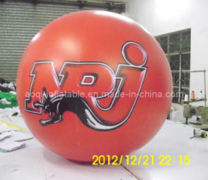 Inflatable Printing Advertising Balloon
