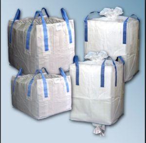 PP Woven Fabric Ton Bag/Ton Bags pictures & photos