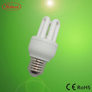 3u 9W Energy Saving Lamp pictures & photos