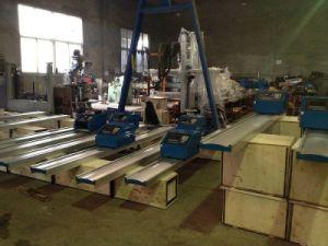 1500*2500mm Plasma CNC Cutting Machine/ pictures & photos